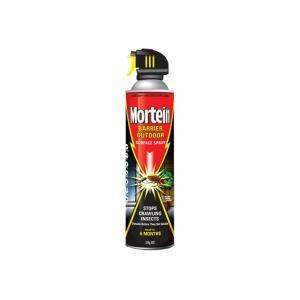 Mortein Barrier O/Door Surface Spray 9 X  350G