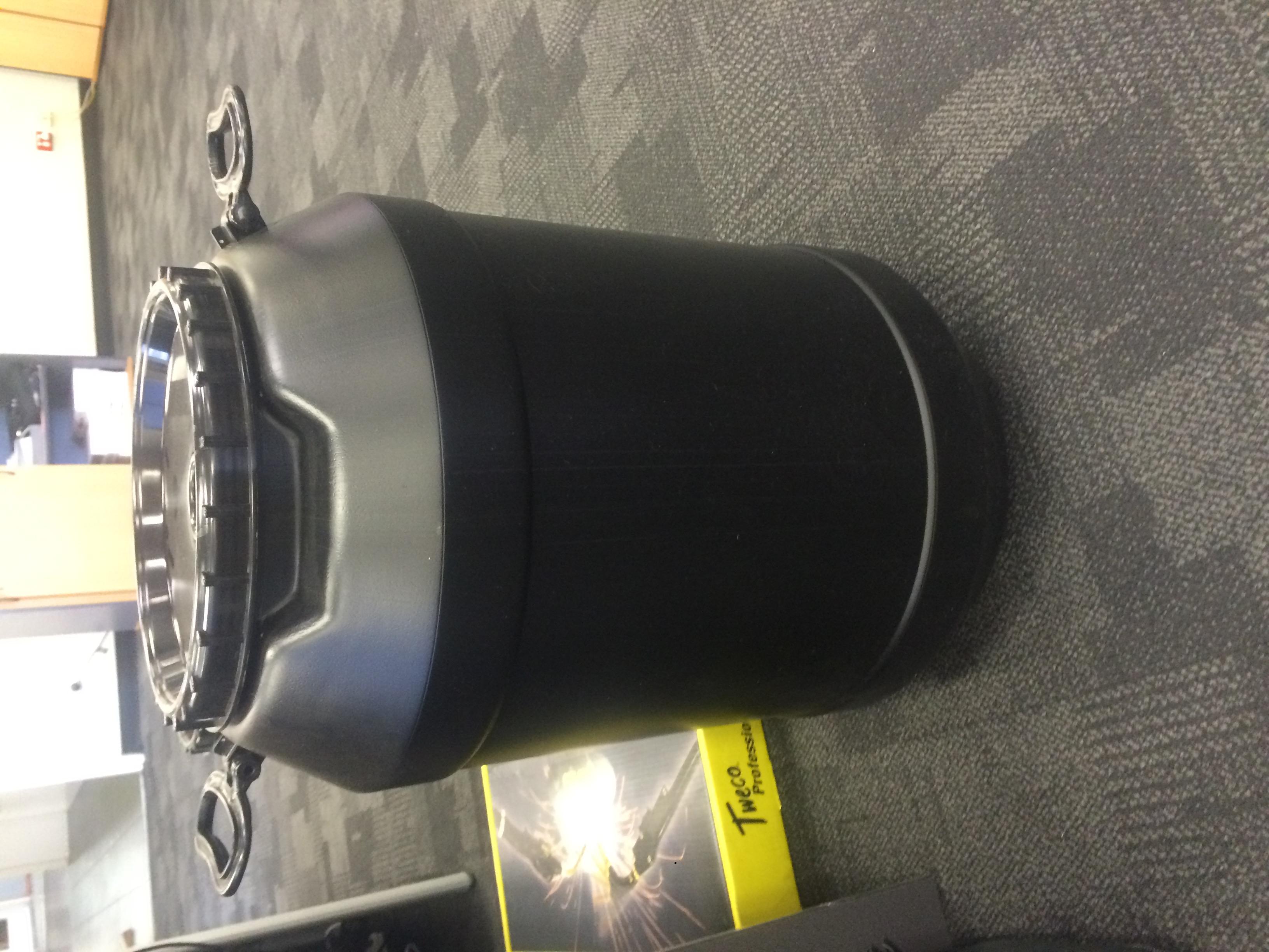 Spill Kit General 60Lt Barrel