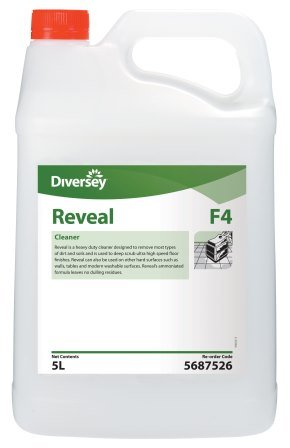 Diversey Reveal 5Ltr