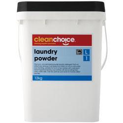 C Choice Laundry Powder 12 5kg Chemicals Laundry