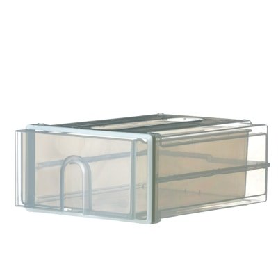 Large Single Stackable Drawer