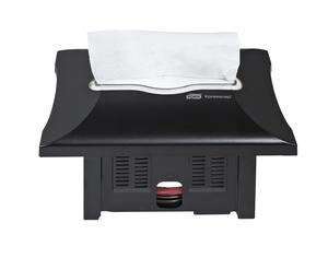Tork Expressnap In-Counter Dispenser Black N4