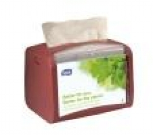 Tork Expressnap Table Top Dispenser Red - Click for more info