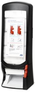 Tork Xpressnap Drive Thru Napkin Dispenser