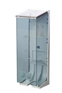 Tripleline Plastic Dispenser - Click for more info
