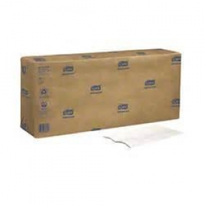 Tork Napkin 2Ply Din. White-8 Fold - Click for more info