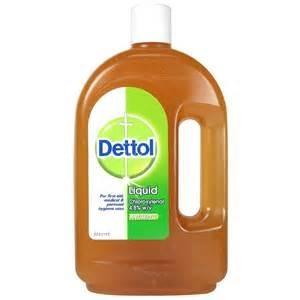 Dettol Antiseptic Liquid X 750Ml (CTN 6 Bottles)