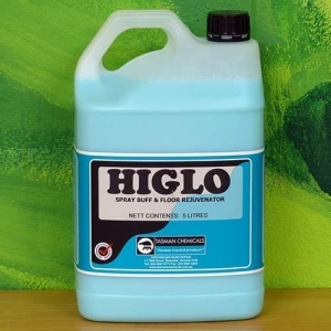 Hi Glo Spray Buff Cleaner 5L - Click for more info