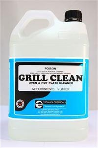 Grill Clean 5Ltr - Click for more info