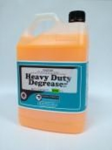Heavy Duty Degreaser 5Lt