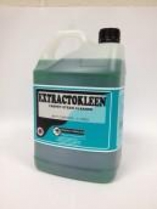 Extractokleen 5Lt - Click for more info