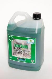 Tasman Low Suds Floor Cleaner 5Ltr