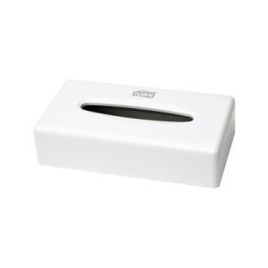 Facial Tissue Dispenser - Click for more info