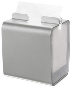 Tork Xpressnap® Napkin Dispenser - Aluminium