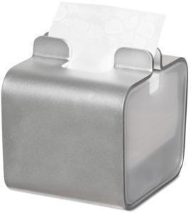 Tork Xpressnap Snack® Napkin Dispenser - Aluminium - Click for more info