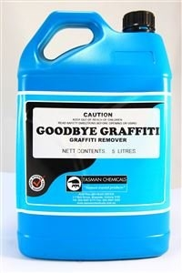 Goodbye Graffiti 5 Ltr