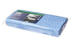 Tork Blue Light Cleaning Cloth 25 Cloths 6 Packs