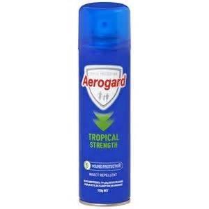 Aerogard Aero Tropical 300G - Click for more info
