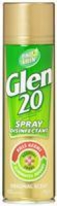 Glen 20 Original Scent 175G 12 Cans