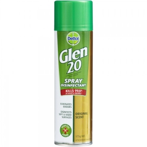 Glen 20 Original Scent 300G 9 Cans