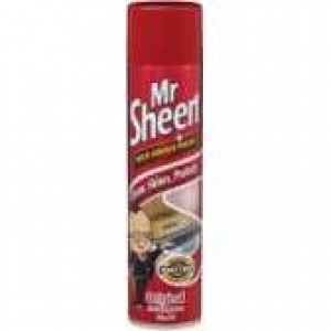 Mr Sheen Aero Regular 250g 6 cans - Click for more info