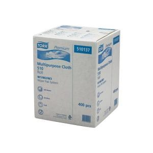 Tork Multi Cloth 510 Combi 32X38Cm - Click for more info