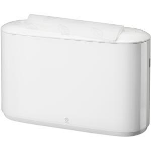Tork Xpress Countertop Disp. White - Click for more info