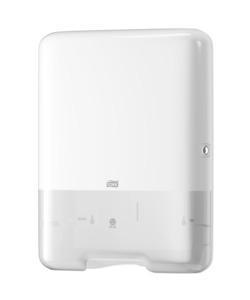 Tork Singlefold Hand Towel Dispenser White H3 - Click for more info