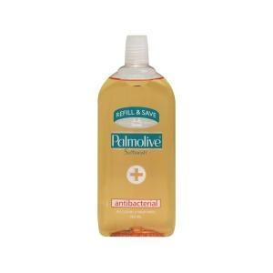 Palmolive Softwash Antibac Refill 500Ml 24 Bottles - Click for more info