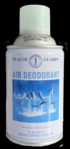 Air Freshener Refill Orange 10cans - Click for more info