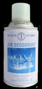Air Freshener Refill Orange 10cans