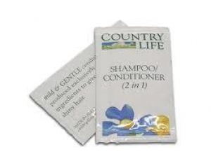 Country Life Conditoner & Shampoo8Mlx500 - Click for more info