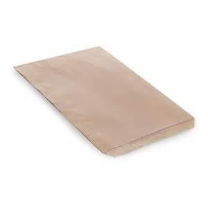 Paper Bag Brown 200 X 240 Pkt/1000