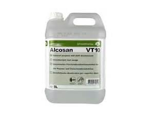 Alcosan Vt10 5Ltr - Click for more info