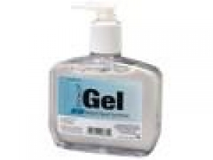 Stoko Hand Sanitizer Gel 8Oz