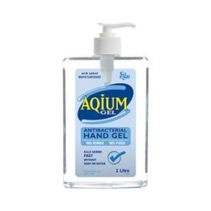 Aqium 1Ltr (6 X 1Ltr) - Click for more info
