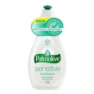 Palmolive Dishwash Liquid Ultra Sensitive 375ml x 10 - Click for more info