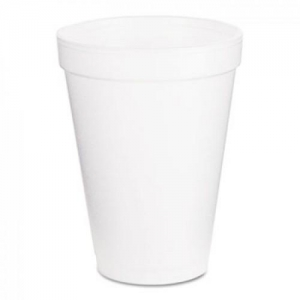 Foam Cups 12Oz X 500Ctn - Click for more info