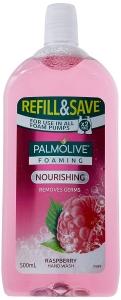 Palmolive Liq Foam Soap Rasberry Refill 500Ml X 24