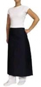 Waiters Apron Black 70X86 - Click for more info
