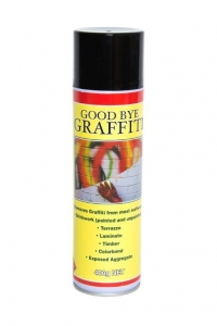 Goodbye Graffiti 400Gm X 12 - Click for more info