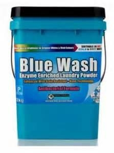 Bluewash 12.5Kg Laundry Powder - Click for more info