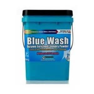 Bluewash 8Kg - Click for more info