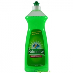 Palmolive Dishwashing Liquid 500ml 12 bottles - Click for more info