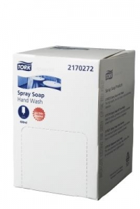 discont sub Tork S1 or S4 System - Click for more info