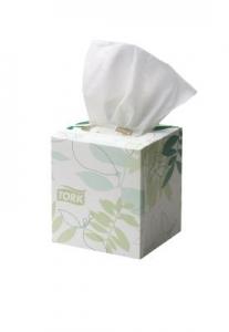 Tork Premium Facial Tissue 90 sheet 24 boxes - Click for more info