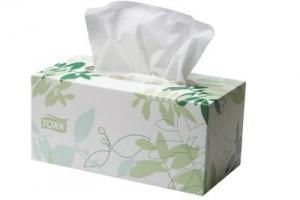 Tork Premium Facial Tissue 224 Sheet 24 Boxes - Click for more info