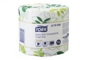 Tork Premium Toilet Paper 2 Ply T4 280 Sheet 48 Rolls - Click for more info