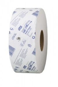 Tork Advanced Jumbo Toilet Roll T1 2 ply 320m 6 rolls - Click for more info