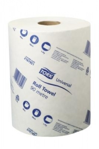 Tork Roll Towel 90m 16 rolls - Click for more info